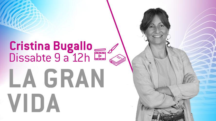 """IB3 Ràdio """"La Gran Vida"""". Entrevista a n'Alex Miquel (10-04-2020)"""