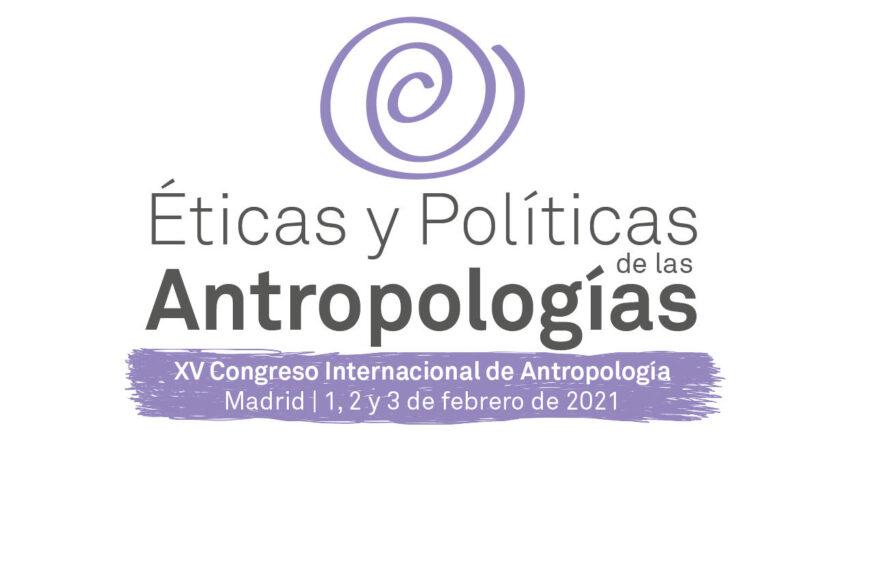 XV Congreso Internacional de Antropología ASAEE