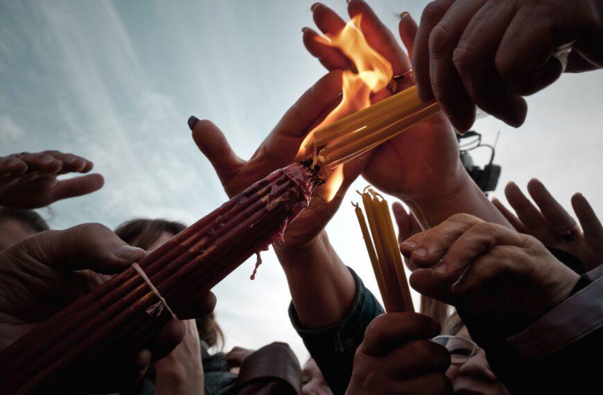 Grup d'Investigació Ritual, Espiritualitat i Simbolisme – GIRES